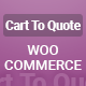 WooCommerce – Simply Cart To Quote