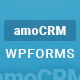 WPForms — amoCRM — Интеграция